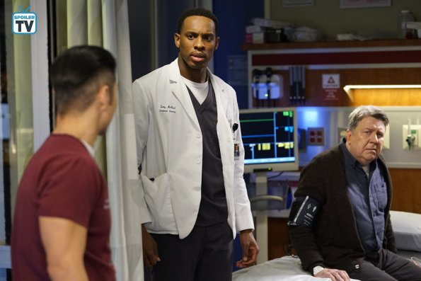 """NUP 185448 0022 595 Spoiler%2BTV%2BTransparent - Chicago Med (S04E13) """"Ghosts In the Attic"""" Episode Preview"""