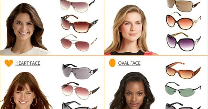 c05aaa9857a Find Sunglasses Your Face Shape
