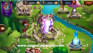 Heroes Reborn apk Download