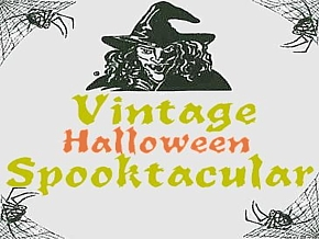 Vintage Halloween Roku Channel