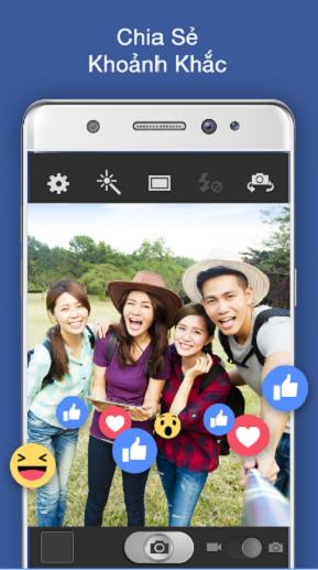 Tải Facebook Lite cho điện thoại và máy tính bảng Android, Java, iOS a