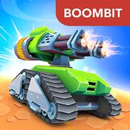Tanks A Lot! (MOD, Unlimited Ammo) v1.87 Terbaru Gratis