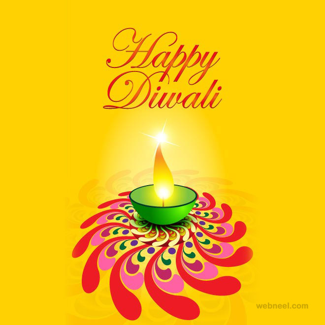 happy diwali images in HD