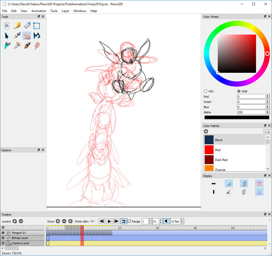 Hand Drawn 2D Digital Animation - Get Started with These 3