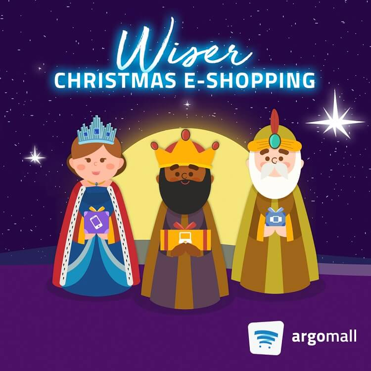 Argomall Shares Tips for Wiser Christmas Online Shopping