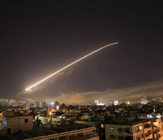 موسكو: أميركا وحلفاؤها أطلقوا أكثر من 100 صاروخ