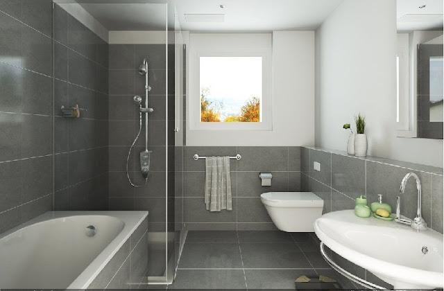Kamar Mandimu Bau Tak Sedap, Gunakan 7 Bahan Jitu Alami ini Dijamin Langsung Wangi Dan Bersih