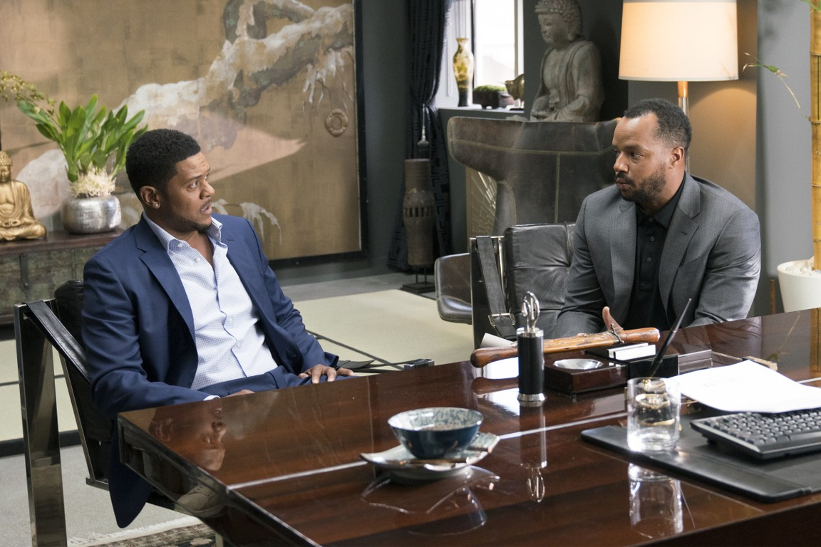 Ray Donovan- Season 5 Episode 07: If I Should Fall from Grace with God