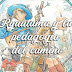 Ryuutama y la pedagogia del camino
