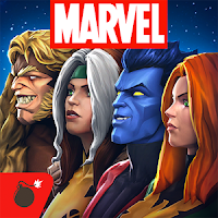 MARVEL Contest of Champions v17.1.0 Mod APK1