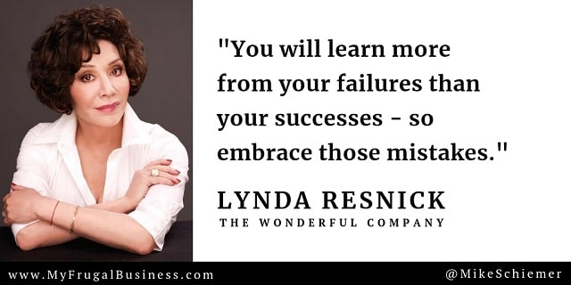 lynda resnick quotes