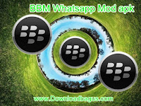 Download Kumpulan BBM MOD Whatsapp Version v3.2.5.12 apk |TRANSPARAN Terbaru 2017