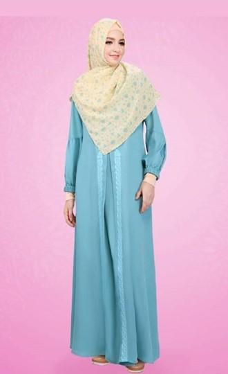 model hijab rabbani terbaru