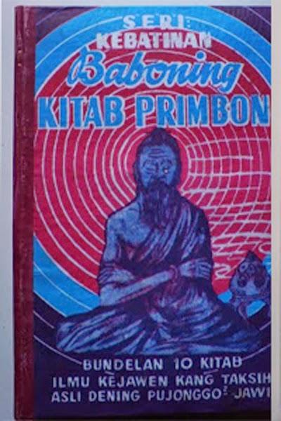 Ebook Primbon Jawa Lengkap