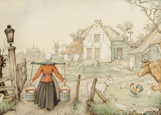 Afbeeldingsresultaat voor boeren pieck