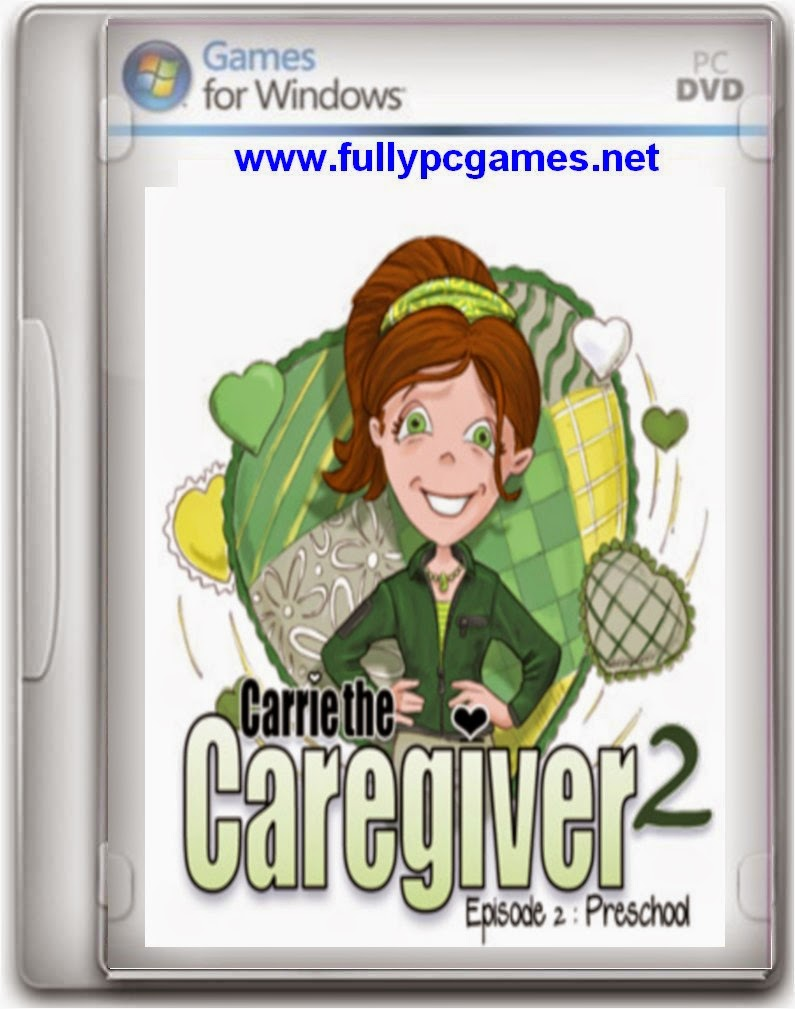 Camp funshine: carrie the caregiver 3 free download for windows 10.