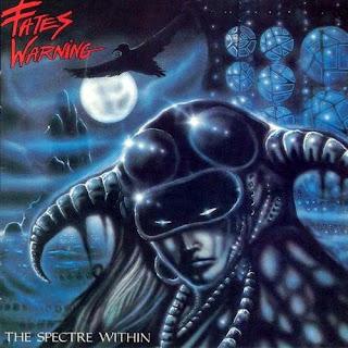 """Το βίντεο των Fates Warning για το τραγούδι """"Kyrie Eleison"""" από το album """"The Spectre Within"""""""