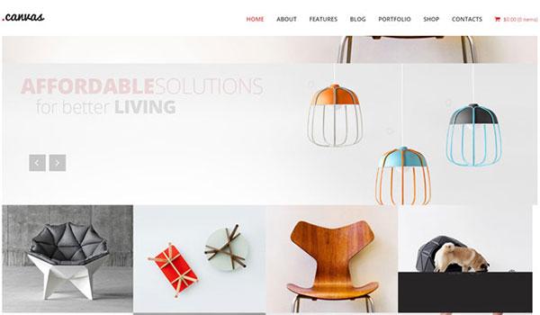 Canvas-Interior-Furniture-Portfolio-WP-Theme-wonarts
