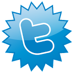 Siguenos En Twitter, Follow This Blog In Twitter