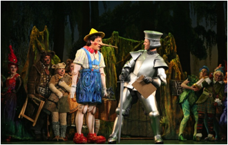 Chiil Live Shows Shrek The Musical Deluxe Edition Blu Ray And Dvd Out Now