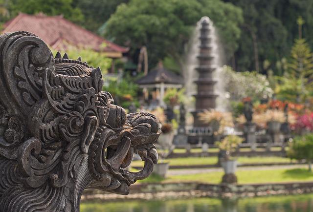 Wisata Bali Sebagai Destinasi Wisata Terbaik Di Dunia Riau