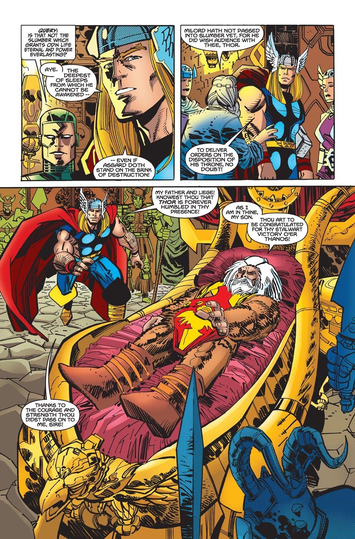 Thor (1998) Issue #26 #27 - English 6