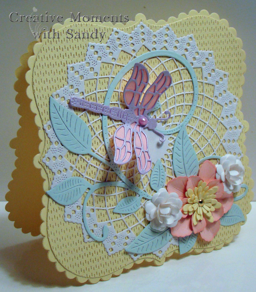 Cheery Lynn Designs Challenge 21 - Things with Wings ...