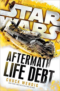 life debt book cover