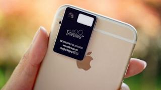 iMicroscope untuk smartphone