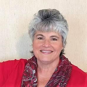 Patricia Davids author photo