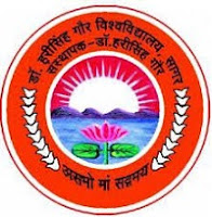 Dr. Harisingh Gour Vishwavidyalaya, Sagar Recruitment for Librarian, Deputy Librarian and Semi Professional Assistant: Last Date-22/04/2019