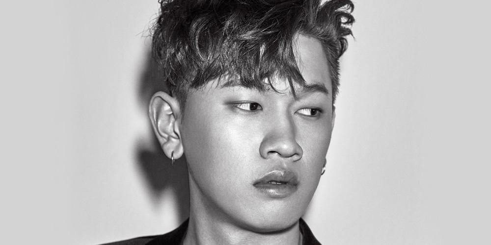 MV Crush 크러쉬 vuelve con Lay your head on me - BA NA NA: Noticias de K-Pop en español