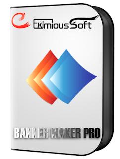 EximiousSoft Banner Maker - Crea tu banner personalizado !!