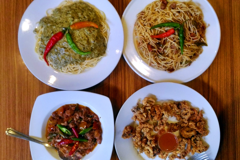 GASTRONOMY by Joy: A Weekend Worth-spending at Legazpi City