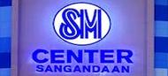 SM Sangandaan Cinema