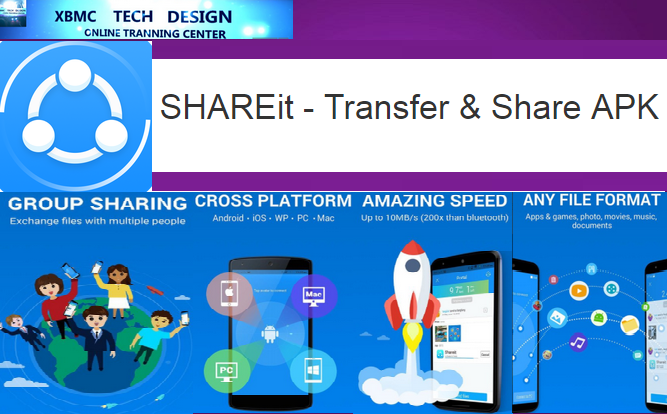Download SHAREit - Transfer or Share APK Android     Transfer And Share APK Share files whenever & wherever AnyTime