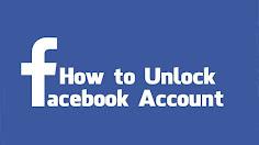 Khắc Phục Nick Facebook Bị Khóa