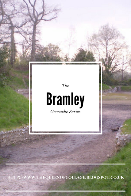 The Bramley Geocache Series