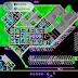 مخطط وصفي لمستشفى متعدد التخصصات اوتوكاد dwg