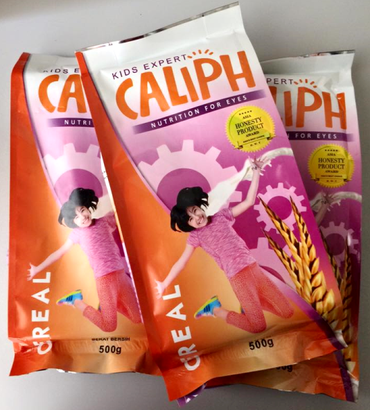 caliph cereal
