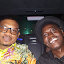 Sound Sultan denies he was bounced from entering the VIP of Quilox Night club as claimed by Oritsefemi's Mgt.