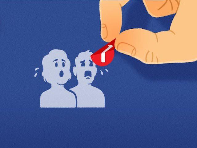 Khi nào nên hủy kết bạn hoặc bỏ theo dõi bạn bè và đồng nghiệp trên mạng xã hội Facebook