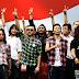 Slank Ajak Seluruh Slankers Indonesia Turun ke Jalan Dukung Ahok