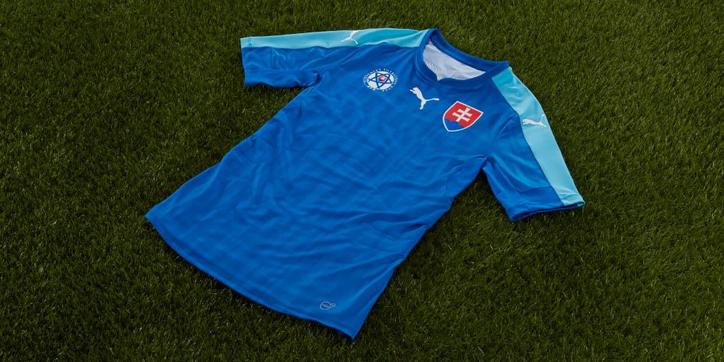 Slowakei Em