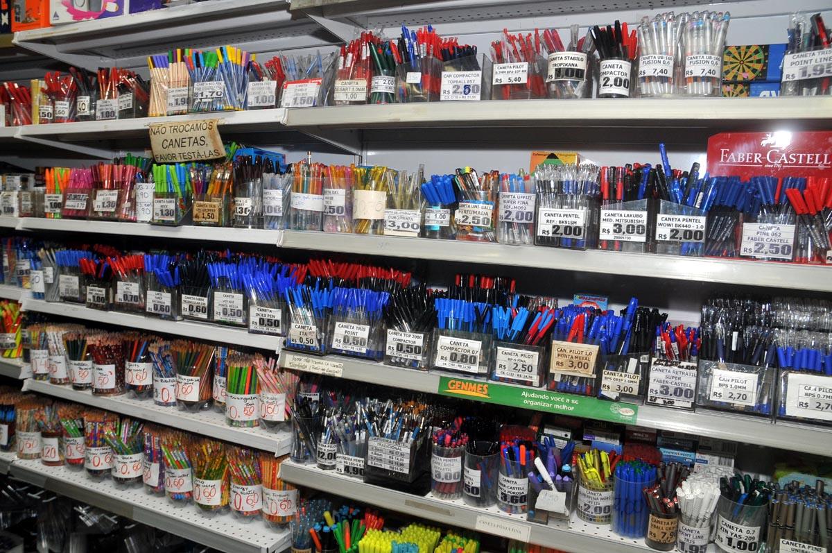 Dicas de Lojas Com Material Escolar Barato em Vitória - Vitória ...