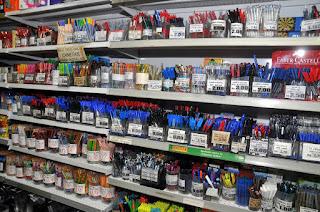 Dicas de Lojas Com Material Escolar Barato em Vitória