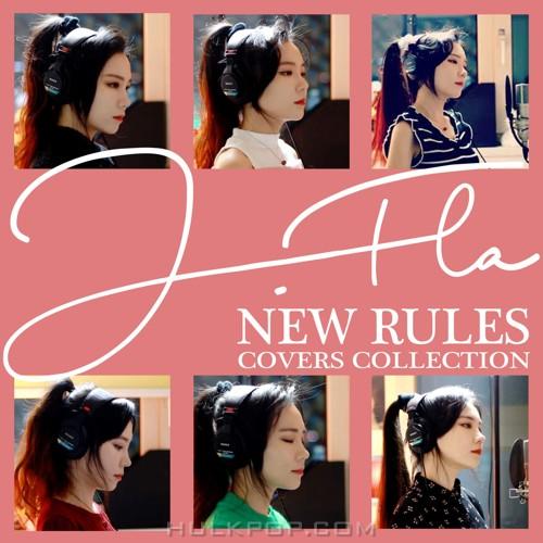 J.Fla – New Rules – EP