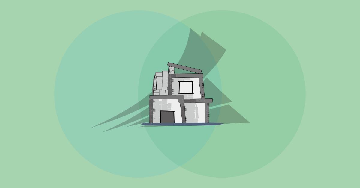 Konsep Rumah Gua, Sederhana Namun Tetap Mewah