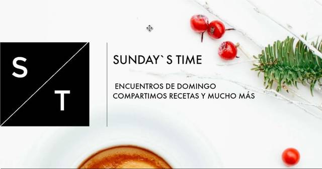 Reto Sunday´s Time