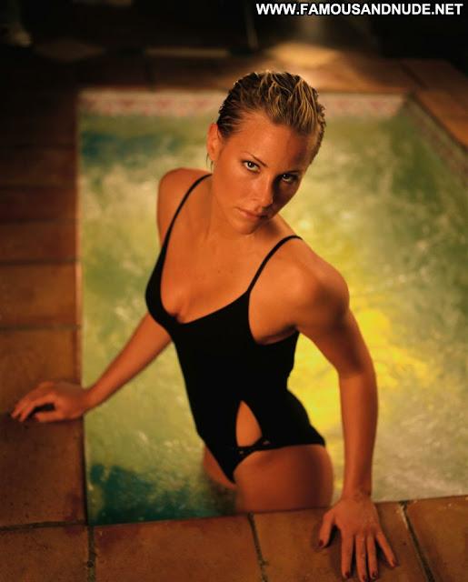 Brittany Daniels nipples